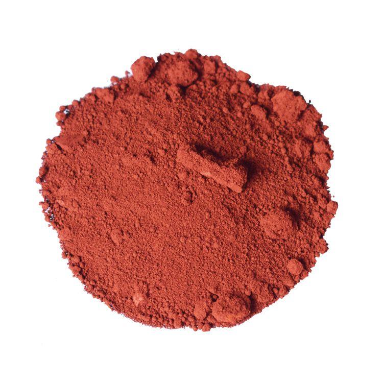 颗粒系列氧化铁红