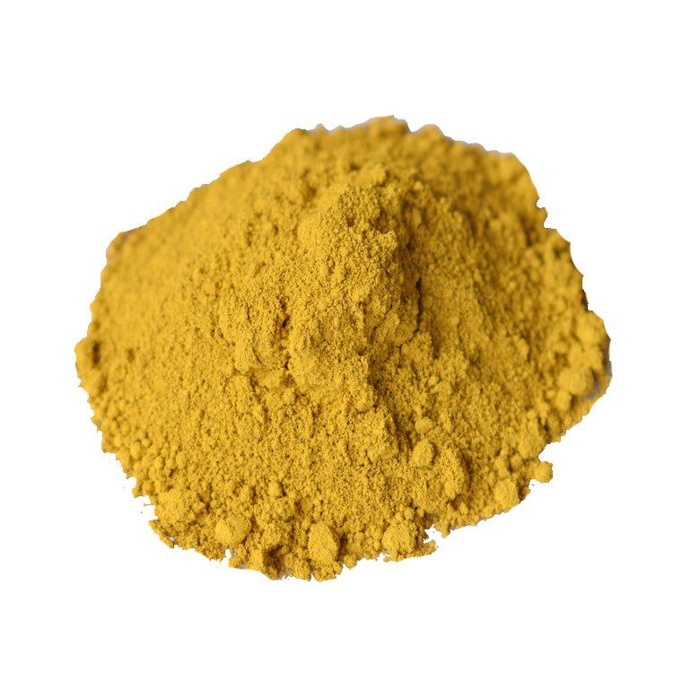 颗粒系列氧化铁黄