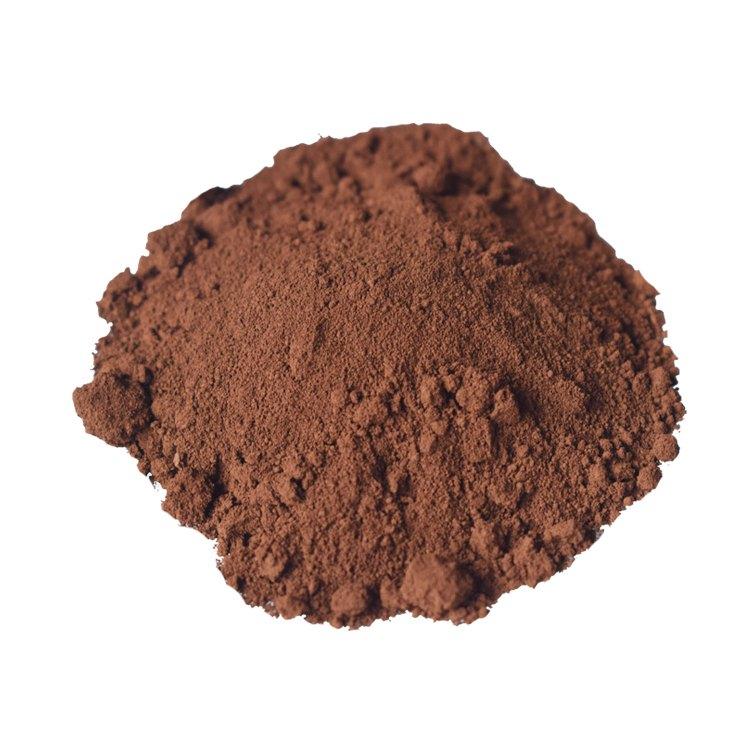 常规系列氧化铁棕