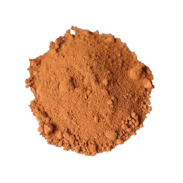 常规系列氧化铁橙
