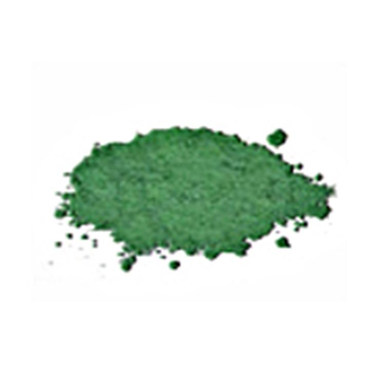 常规系列氧化铁绿